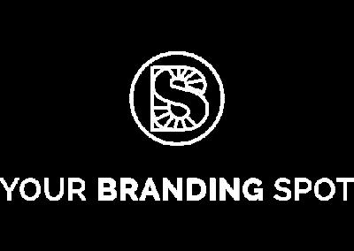Your Branding Spot - Logo